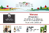 Winetasting in Warsaw - 24th Sept. 2020